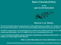 EAST OF SCOTLAND PFA STRUT
