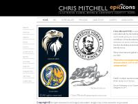 Corporate Identity Icons, Global Brand Designer :: Epic Icons :: Chris Mitchell