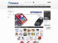 eposgear.eu cash register, national cash register, casio cash register