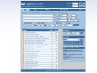 eprintweb.org eprint, eprintweb, eprint web