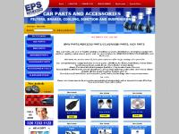 bmw parts | car accessories | mercedes car parts- epscarparts UK