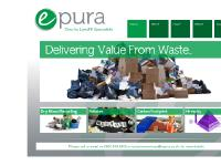 ePura - Zero to Landfill Specialists