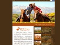 Equiberia - Horse Riding Holidays in Spain