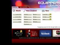 equipperschurch.com Tonga, Christchurch, Gisborne