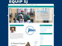 Equip SJ - Saint James Gerrards Cross and Fulmer — A Mission-Shaped Dream for a Mission-Shaped Church...