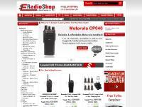 eradioshop.co.uk radio, two way radio, shop