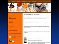 erbpaintinganddecorating.co.uk Plasterer, Decorator