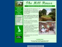 Bed and breakfast - accommodation - Telford - Shrewsbury - Shropshire - The Mill House Ercall