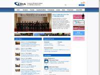 ERIA: Economic Research Institute for ASEAN and East Asia