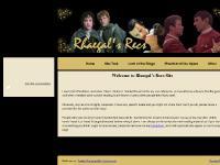 Recs by Rhaegal