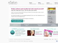 esalon - eSalon.com | Custom Formulated Hair Color