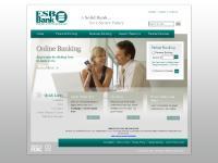 ESB Bank - Welcome