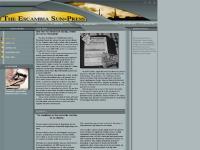 escambiasunpress.com Subscriptions, Advertisers, Subscriptions