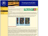 ECSD Transportation :: Home