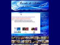 Escola de Artes de Chapecó - 2011 Motivos para Você Estar Aqui!!!
