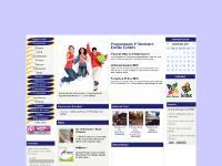 escolaeucaris.com.br Galeria de Fotos, Arquivos para Download, + Vídeos