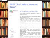 escolanelsonneves.blogspot.com PALESTRA: A IMPORTÂNCIA DA ÁGUA, 08:54, 0 comentários