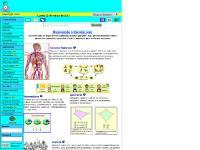 Ciencias Naturales, Geometría, Sección Apuntes, Biografias