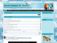 escolasabrito.com escola, educação, blog escolar