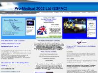 shop on-line, FAW Dates, Patient Feedback form, Vacancies
