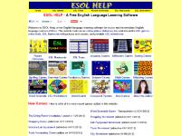 English Language Learning Software