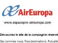 EspacePro Air Europa