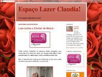 Espaço Lazer Claudia!