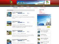 espacoturismo.com turismo, viagens, espaco turismo