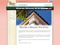Espanola Way Suites - South Beach Hotel, Miami Beach Vacation Rentals and Extended Stay