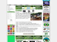 Vídeos, Galeria de Eventos, Definir Página Inicial, Bebunce de Rondônia