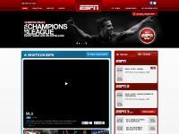 ESPN Australia - Home
