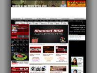 ESPN 1050 The Fan - Homepage