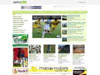 esportemacae.com.br Fale Conosco, VOLEIBOL, FUTSAL