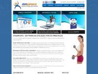 esportesistemas.com.br software avaliação física e prescrição, avaliação física, prescrição