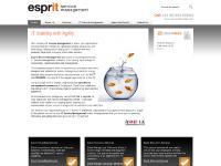 espritsm.com