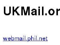 UKMail.org