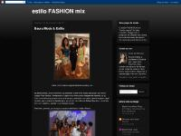 estilo FASHION mix