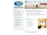 EstofClean - Limpeza de Estodados - Campinas/SP