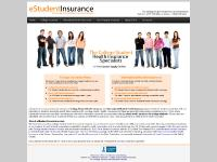 Student Health Insurance - College Student Insurance Plans