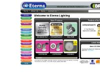 Welcome to Eterna Lighting