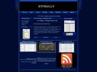 ETFBully ETF Exchange Traded Fund Signals