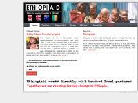 Ethiopia Charity : ETHIOPIAID : Canada