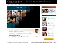Specializing in ethnic talent since 2000, Ethnic model agency and hip hop video model auditions