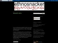 ethnosnacker.com What now?, EthOS, 12:14 PM