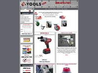 Air Tools, Power Tools, Cordless Tools - In Stock at eToolsNow.com