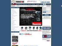 eToolsrus.com | Milwaukee, Bosch, Makita, Dewalt. Best tool selection on the web