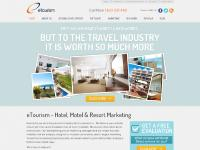 eTourism - Resort Hotel Marketing