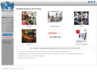 ETS-Canada: Educational Training System for Technical and Vocational Institutes