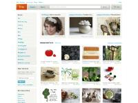 Etsy - Your place to buy and sell all things handmade, vintage, and supplies