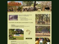 Eureka Camping Park - Lusaka